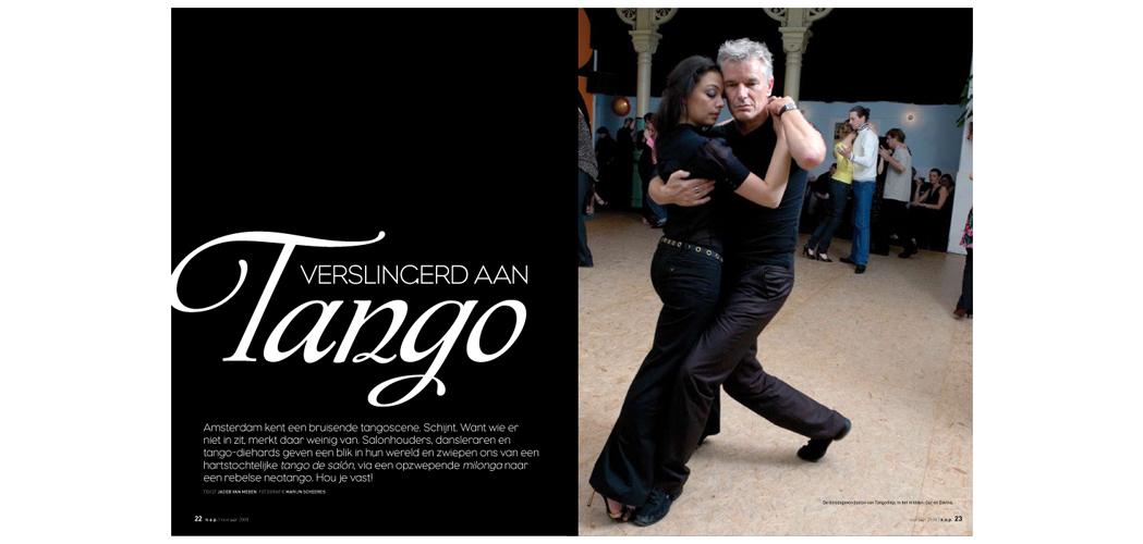 Tango NAP